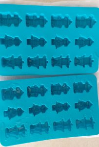 gummy candy moulds
